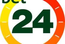 Bet 24 — букмекерская контора Bet24