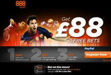 888 sport — букмекерская контора 888sport