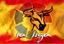 Концовка чемпионата Испании по футболу, будет горячо