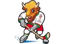 Хоккей, сборная России рагромила сборную США