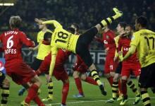 Футбол: Бундеслига (21 февраля)