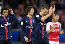 Футбол: Лига 1 (20 февраля)