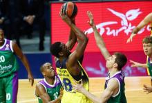 Баскетбол: Евролига (11 февраля)