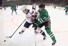 Хоккей: НХЛ (14 февраля)
