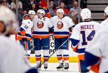 Хоккей: НХЛ (26 февраля)