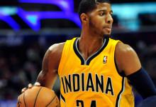 Баскетбол: НБА (27 февраля)