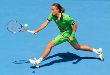 Теннис: АTP Буэнос-Айрес (10 февраля)