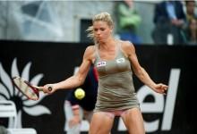 Теннис: WTA Гаосюн (8 февраля)