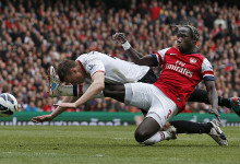 Прогноз на Манчестер Юнайтед — Арсенал, Футбол