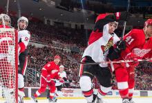 Хоккей: НХЛ (11 февраля)
