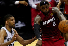 Баскетбол: НБА (20 февраля)