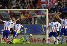 Прогноз на Валенсия — Атлетико, Футбол