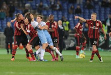 Прогноз на Милан — Лацио, Футбол