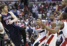 Прогноз на Кливленд — Атланта, Баскетбол