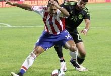 Прогноз на Мексика — Парагвай, Футбол