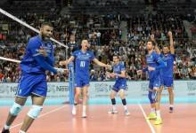 Прогноз на Иран — Франция, Волейбол