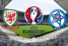 Прогноз на Уэльс — Словакия, Футбол