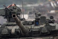 Стратегия танковая атака