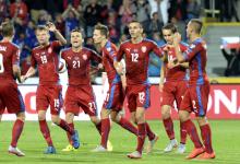Прогноз на Чехия — Южная Корея, Футбол