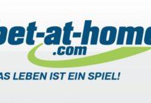 Bet-at-home – букмекерская контора Bet-at-home
