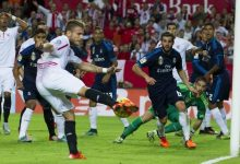 Реал — Севилья: результат футбольного поединка, 9 августа