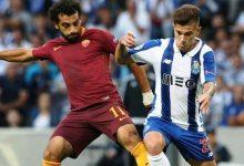 Рома — Порту: результат футбольного поединка, 23 августа