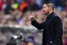 Симеоне собирается покинуть Атлетико