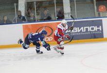 Прогноз на Динамо Москва — Локомотив, Хоккей