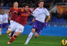 Прогноз на Фиорентина — Рома, Футбол