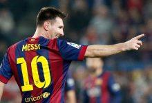 Месси будет играть в Барселоне до конца карьеры?
