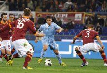 Лацио — Рома: результат футбольного поединка, 4 декабря