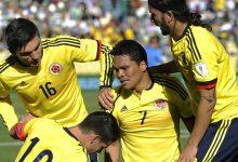 Прогноз на Колумбия — Боливия, Футбол
