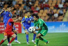 Армения — Казахстан: результат футбольного поединка, 26 марта