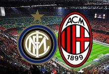 Интер — Милан: результат футбольного поединка, 15 апреля