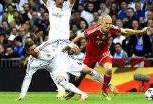Бавария — Реал: результат футбольного поединка, 12 апреля