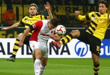 Прогноз на Аугсбург — Боруссия Д, Футбол