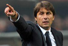 Конте возглавит Интер в конце сезона