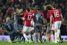 Манчестер Юнайтед — Сельта: результат футбольного поединка, 11 мая
