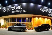Adjarabet вышла на армянский рынок