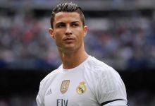 Роналду не хочет покидать Реал