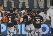 Колон — Сан-Лоренсо: результат футбольного поединка, 16 июня