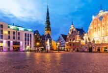 Игорные залы покинут исторический центр Риги