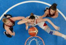 Прогноз на Бельгия — Италия, Баскетбол