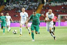 Ахмат — Краснодар: результат футбольного поединка, 10 августа