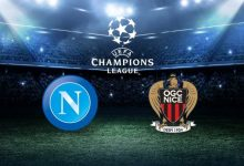 Наполи — Ницца: результат футбольного поединка, 16 августа