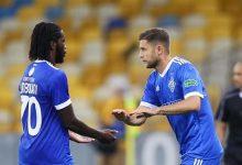 Турецкие клубы интересуются украинским футболистом