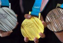 Parimatch наградит украинских олимпийцев, которые выиграют медали