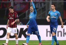 Прогноз на Арсенал — Милан