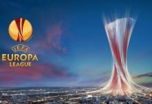 Футбол, финал Лиги Европы, Севилья — Бенфика