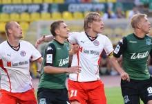Прогноз на Краснодар — Амкар, Футбол